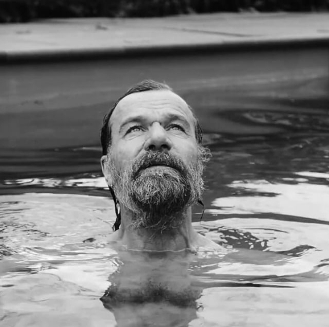 The Wim Hof Method: Why It's Crucial To Try For Yourself (Pt. 1)