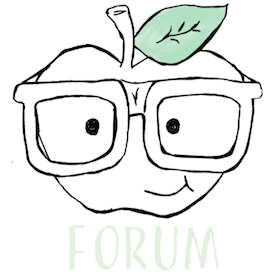 your wellness nerd forum logo physiotherapy