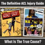 Comprehensive ACL Injury Guide: Save Your Knees By Freeing Up Your Ankles