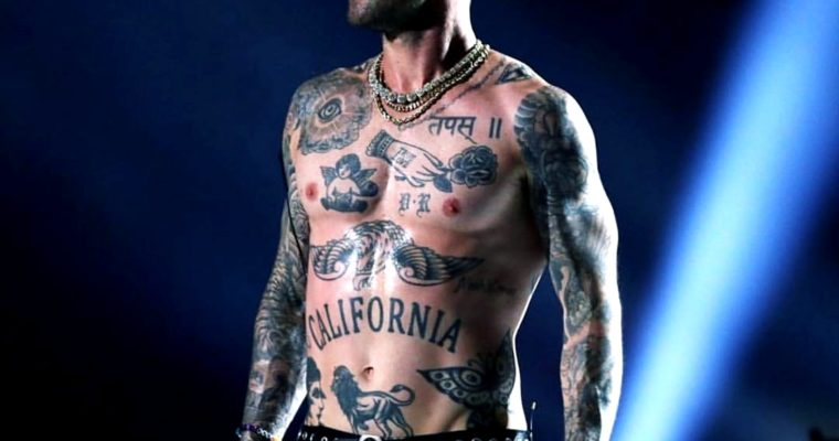 Tattoos Have This Distinct Effect on Your Ability to Sweat