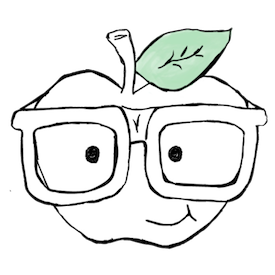 your wellness nerd logo about ywn
