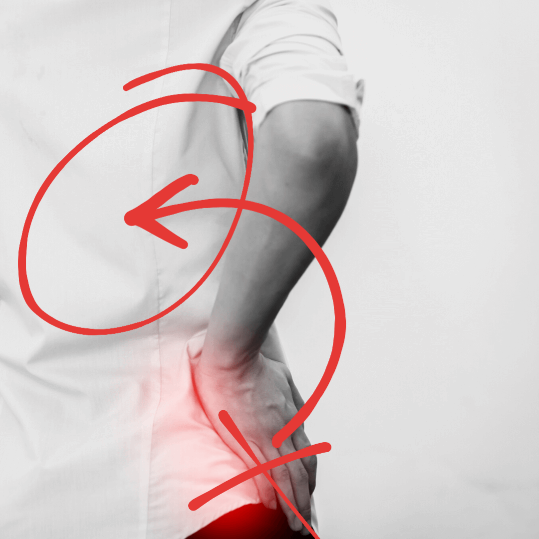 Hip Bursitis: Why Low Back Dysfunction is the Missing Piece of the Puzzle