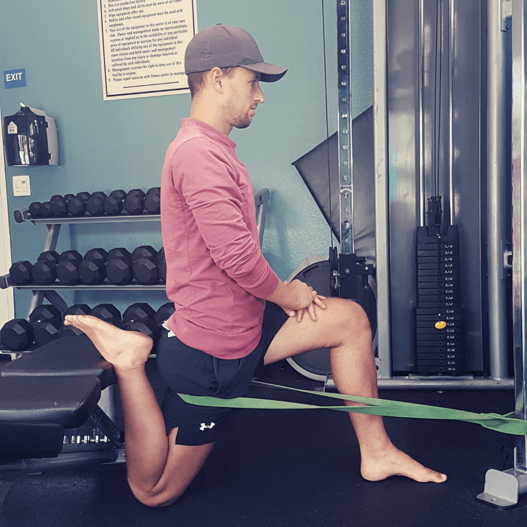 The Couch Stretch: How to Do One of the Best Exercises for Knee Pain, Hip Pain & Back Pain