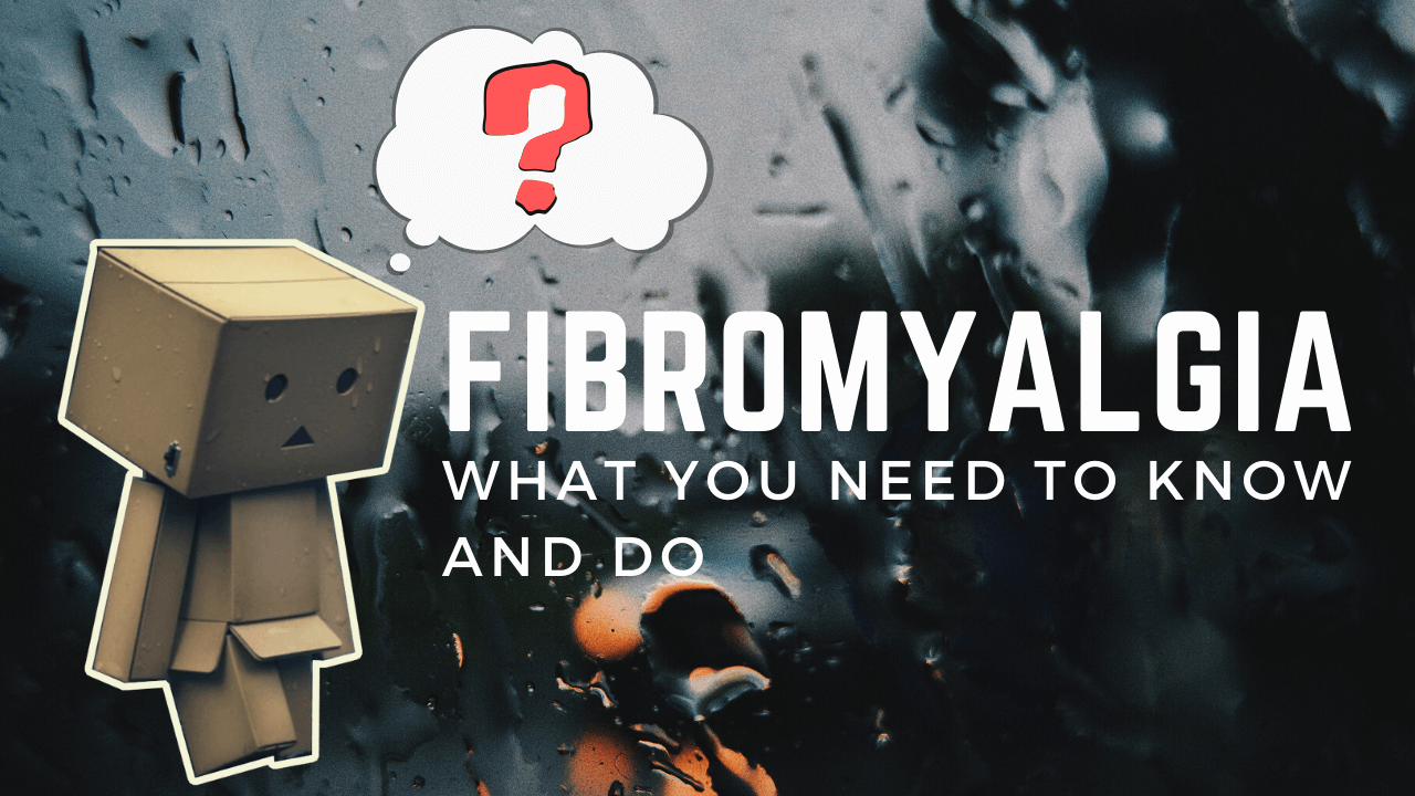 Fibromyalgia: How to Treat This Very Real Chronic Condition