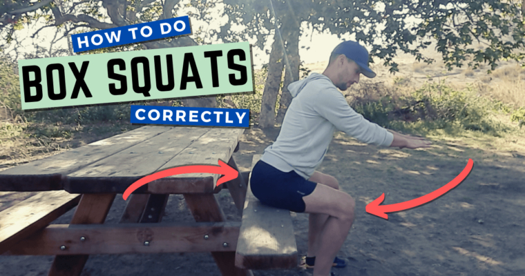 How to Box Squat Correctly (and Why They're Brilliant for Bad Knees)